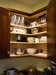 Corner Kitchen Cabinet Ideas by Best 25 Corner Kitchen Sinks Ideas On Pinterest Kitchens With