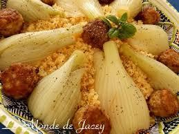 couscous mit fenchel le monde de jacey tunesische küche