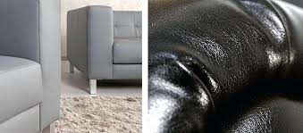 reparation canape simili cuir reparation canape simili cuir canapac en cuir ou simili cuir doute