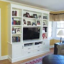 Built In Storage Wall Shelving Units For Bedrooms
