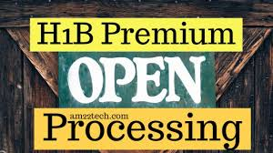 H1B Premium Processing April 2019 Lottery - FY 2020 New ... New H1b Sponsoring Desi Consultancies In The United States Recruiters Cant Ignore This Professionally Written Resume Uscis Rumes Premium Processing For All H1b Petions To Capsubject Rumes Certain Capexempt Usa Tv9 Us Premium Processing Of Visas Techgig 2017 Visa Requirements Fast In After 5month Halt Good News It Cos All H1