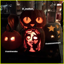 Nerdy Nummies Pumpkin Carving by 7 Projects You Know New U0027riverdale U0027 Star Vanessa Morgan From