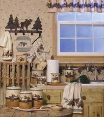 Rustic Accessories For Kitchen