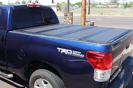100 Track System For Truck BAKFlip MX4 MATTE FINISH 0719 TOYOTATundra W OE Track System 6 6