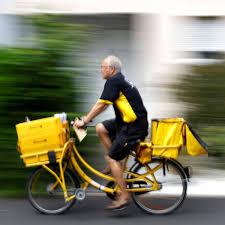 Deutsche Post Darf BriefPorto Vorerst Nicht Erhöhen SPIEGEL ONLINE