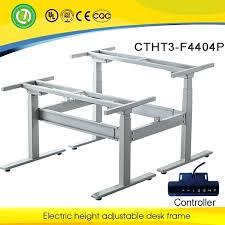 desk best standing desk electric elite series 71 electric height