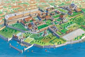 si e de constantinople sultanahmet municipalité de fatih istanbul historic maps and