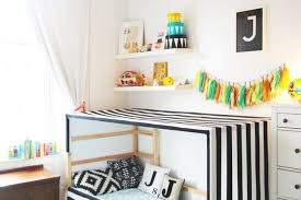 Ikea Kura Bed by 20 Ways To Customize The Ikea Kura Loft Bed Make It Your Own