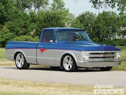 1967 Chevrolet C10 - Hot Rod Network Overhaulin Season 7 Episode 3 Scotts 1967 Chevy Pickup Southern Kentucky Classics Gmc Truck History 2016 Best Of Pre72 Trucks Perfection Photo Gallery Are You Fast And Furious Enough To Buy This 67 C10 K20 4x4 They Turned Into A 60s Muscle Car Classic Custom White Small Window Fleetside Shortbed Rare Chevrolet Red Hills Rods And Choppers Inc Fesler Project Hot Rod Network
