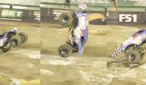 This Historic Monster Truck Front Flip Will Astonish You Monster Jam World Finals 18 Trucks Wiki Fandom Powered Jurassic Attack By Wikia Amazoncom Truck Maniac Novelty Tshirt Clothing Test Remo 1631 116th 390 Brushed Car Dronemaniac Smashes Into Wichita For Three Weekend Shows The My Monster Jam Trucks Amino Creativity Kids Custom Shop Hot Wheels Year 2017 124 Scale Die Cast Truck Home Facebook Play Jack Game Online Games For Children To These Unbelievable Saves Will Convince You Are Amazing