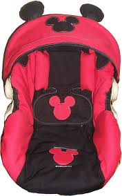 Mickey+mouse+infant+car+seat+cover+any+model+by+ ... Disney Mini Saucer Chair Minnie Mouse Best High 2019 Baby For Sale Reviews Upholstered 20 Awesome Design Graco Seat Cushion Table Snug Fit Folding Bouncer Polka Dots Simple Fold Plus Dot Fun Rocking Chair I Have An Old The First Years Helping Hands Feeding And Activity Booster 2in1 Fniture Cute Chairs At Walmart For Your Mulfunctional Diaper Bag Portable