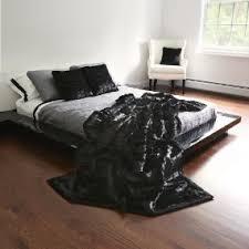 Amazon Best Home Fashion Faux Fur Throw Full Blanket