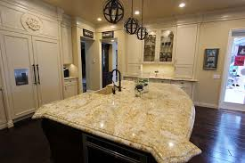 colonial gold granite with white cabinets tedx decors best
