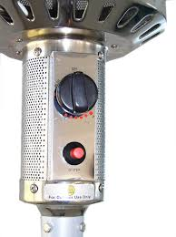 Az Patio Heaters Uk by Hiland Main Control Valve Most Common Tall Patio Heater Parts