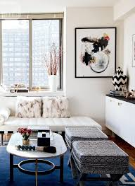 A Daring And Dramatic New York City Apartment