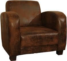 canapé vieux cuir fauteuil 1930 aspect vieux cuir 3190