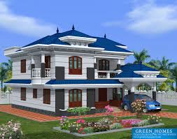 Green Homes: Beautiful Kerala Home Design-2222Sq.feet Sloping Roof Kerala House Design At 3136 Sqft With Pergolas Beautiful Small House Plans In Home Designs Ideas Nalukettu Elevations Indian Style Models Fantastic Exterior Design Floor And Contemporary Types Modern Wonderful Inspired Amazing Cuisine With Free Plan March 2017 Home And Floor Plans All New Simple Hhome Picture