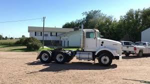 BigIron.com 1987 Kenworth T800 Truck Tractor 10-11-17 Auction ... Truckpapercom 2016 Kenworth T800 For Sale Dump Trucks In Va Together With Bed Truck Rental And Buy 2005 For 59900 Or Make Offer Triaxle Gallery J Brandt Enterprises Canadas Source Quality Used 2018 2013 Youtube Porter Salesused Kenworth Houston Texas Paper Bigironcom 1987 Tractor 101117 Auction Semi Truck Item Dc3793 Sold November 2009 131 Sales