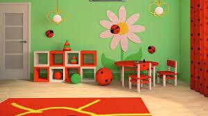 chambre enfant vert rentrée le top 5 des couleurs dans la chambre d enfant trouver
