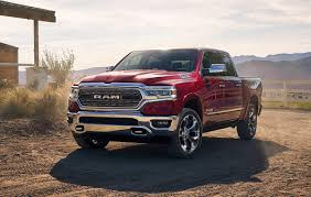 100 Fiat Pickup Truck FCA Recalls 182000 Ram Pickups For Electrical Issue