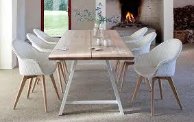 blue wall design esstisch modern design 10 top tipps