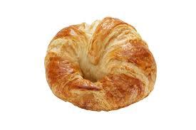 Croissant Bread PNG Download Image