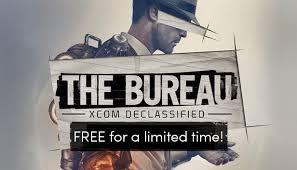 the bureau xcom declassified free on humble store
