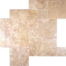 cordoba cream versailles pattern travertine french pattern