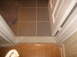 Regrouting Floor Tiles Youtube by Repair Shower Floor Tile Grout Shower Floor Water How Do I Fix