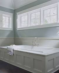 Tiling A Bathtub Skirt by Tips For Designing Your Dream Bathroom Blue Painted Walls Tubs