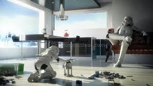 Star Wars Room Decor Uk by Star Wars Bedroom Decorating Ideas