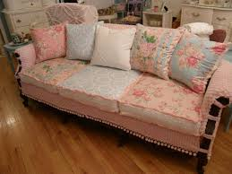 Bed Bath Beyond Sofa Covers by Furniture Refresh And Decorate In A Snap With Slipcover For