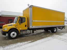 100 Truck Liftgate 2014 Freightliner M2 Ramp Combo Westside Center