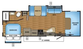 C Floor Plans by 2017 Greyhawk Class C Motorhome Floorplans Prices Jayco Inc