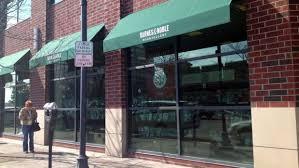 Royal Oak Bookstore Barnes & Noble Bids A u To Downtown Location