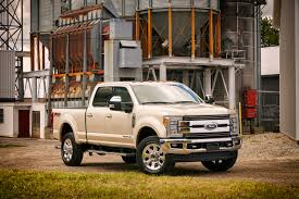 Truck Sales   Trump Infrastructure Plans Have Dealers Thinking Big ...