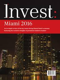 Ted Sheds Miami Florida by Invest Miami 2016 By Capital Analytics Associates Issuu