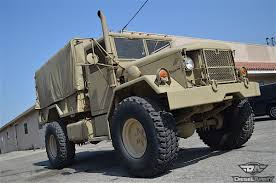100 Deuce And A Half Truck Monthly Military M352 And A