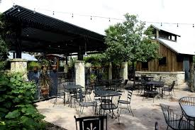 Patio Cafe Fresno California by Los Barrios Taking Over Scenic Loop Cafe San Antonio Express News