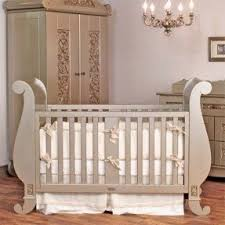 Bratt Decor Crib Used by Crib Sleigh Bed Foter