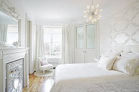 White Bedrooms That Make Us Stunning Bedroom Ideas