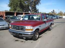 1996 Ford F150 Pickup XLT For Sale - Stk#r8345 | AutoGator ...