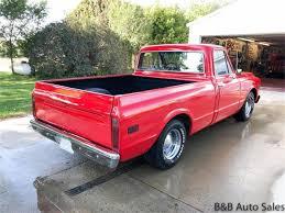 1969 Chevrolet C/K 10 For Sale   ClassicCars.com   CC-1164074
