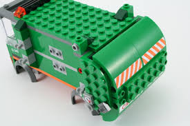Review - 70805 Trash Chomper | Rebrickable - Build With LEGO Lego Technic Mack Anthem The Awesomer Buy Juniors Garbage Truck Online At Low Prices In India Lego City 60118 Duplo Help The Big To Haul All Of Recycling Amazoncom City Toys Games Large Action Series Brands May 2016 Toysworld Science Bears Creations Police Trash Truck Pricey73s Most Teresting Flickr Photos Picssr Review 4432 Youtube Fast Lane Dump And Vehicles R Us Australia Join