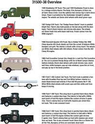 100 Semi Truck Logos Amazoncom Auto S 6 Piece Set Release 38 IN DISPLAY CASES 164