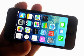 Apple iPhone 5 Recall Battery Issue Blues