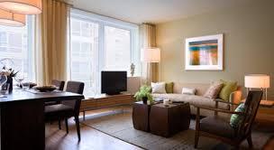 Luxury NYC 1 Bedroom Apartments