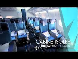 siege premium economy air la classe caraïbes eco premium d air caraïbes cabine