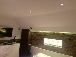 spanndecke im schlafzimmer decken und raumgestaltung im