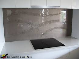 Kitchen Backsplash Orange Splashback Bathroom Ideas Glass Tiles Cheap